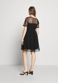 Envie de Fraise - VENDOME DRESS - Vestido informal - black - 2