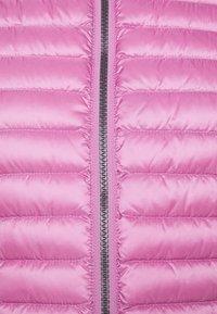 Colmar Originals - LADIES JACKET - Down jacket - etoile light steel - 2