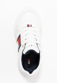 Tommy Hilfiger - Sneakers laag - white - 1