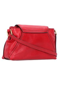 The Bridge - GINORI  - Across body bag - red - 1