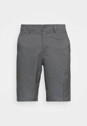 FLEX SHORT ESSENTIAL - Short de sport - dark grey