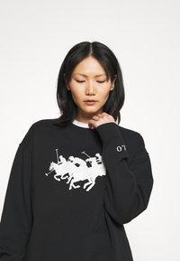 Polo Ralph Lauren - Sweatshirt - black - 3