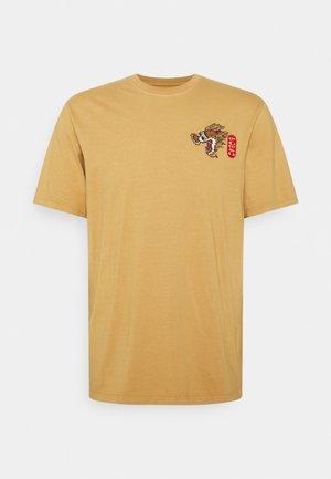 DRAGON  - T-shirts basic - SINGLE