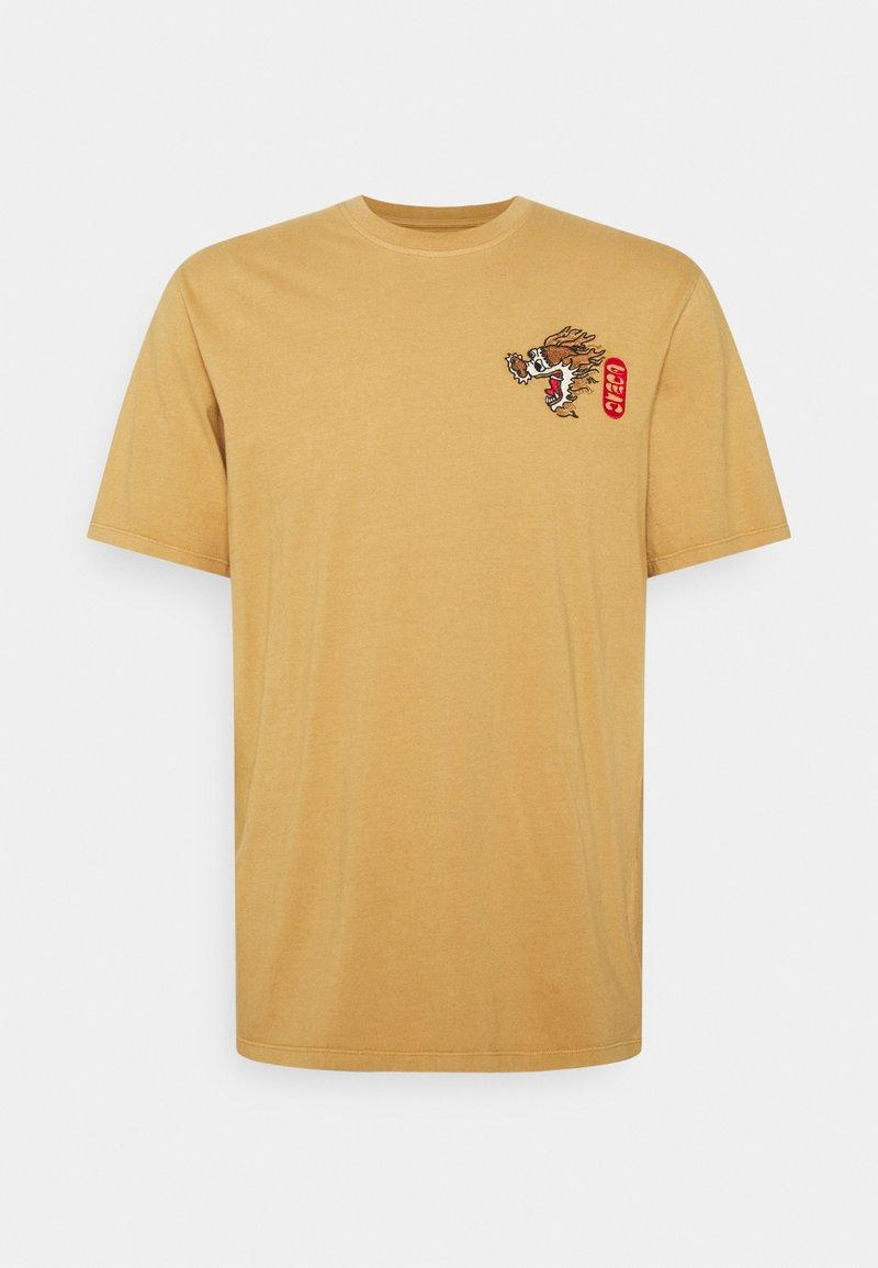 Edwin - DRAGON  - Basic T-shirt - SINGLE