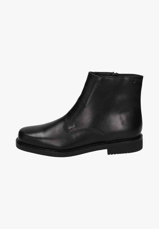 LANFORD - Korte laarzen - black