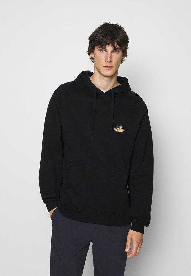 ICON ANGELS HOODIE - Sweater - black