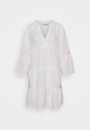 DRESS - Day dress - white