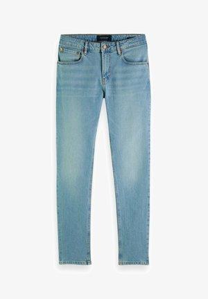 SKIM HAND PICKED - Slim fit jeans - hand picked