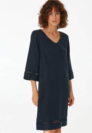 MALEZJA - Day dress - navy blue