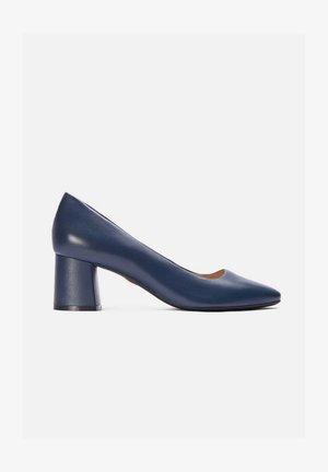 GAURA - Avokkaat - navy blue