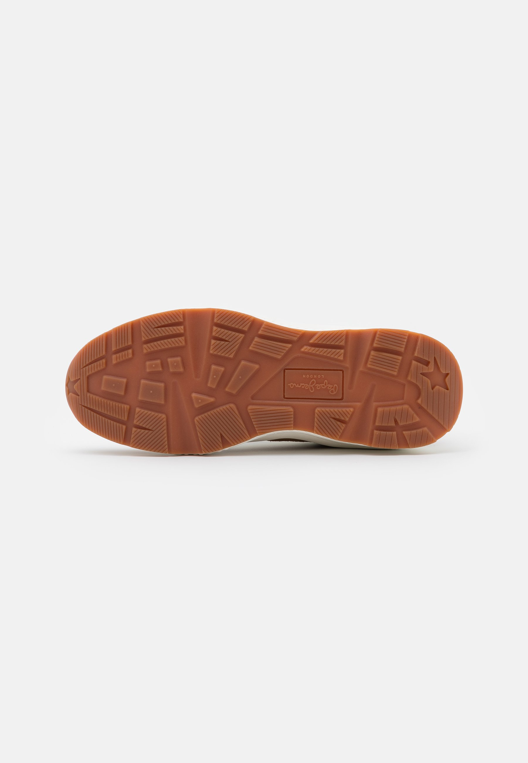 Pepe Jeans HARLOW PART Sneaker low camel/beige