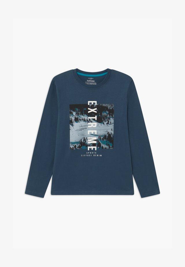 COLMO - Camiseta de manga larga - blue