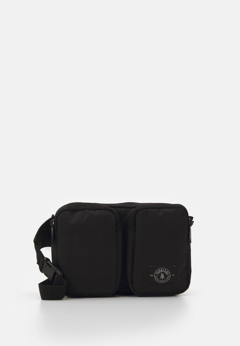 Parkland - FERGIE - Bum bag - black