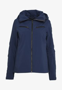 LANZO  - Ski jacket - decent blue