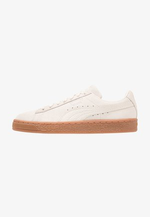 SUEDE CLASSIC NATURAL WARMTH - Trainers - falcon