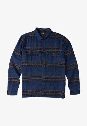 Overhemd - denim blue