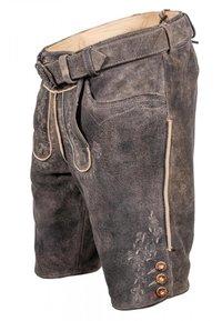 Spieth & Wensky - ALEX - Shorts - asche - 2