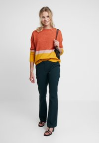KIOMI - Jumper - orange - 1