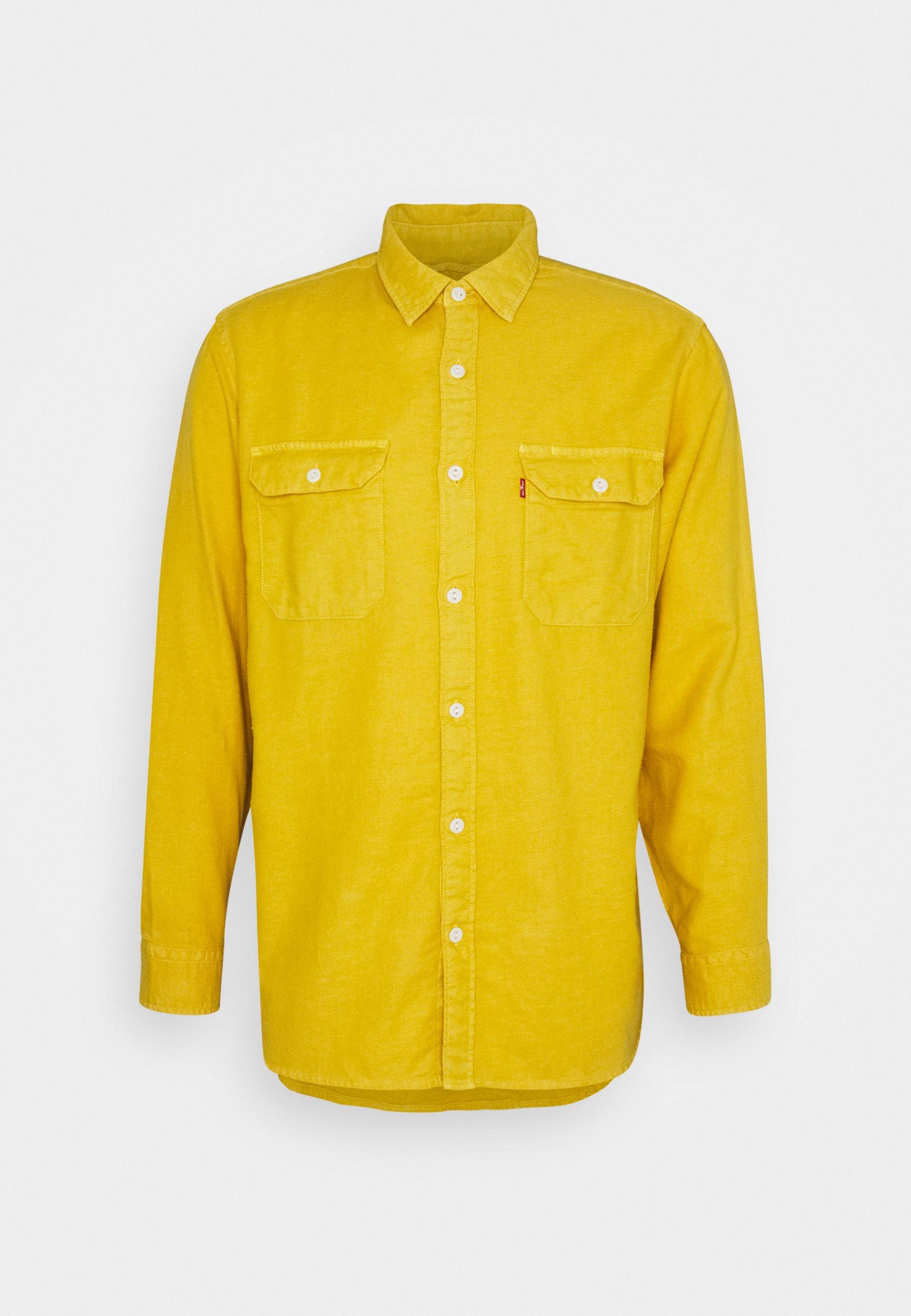 Men JACKSON WORKER - Shirt