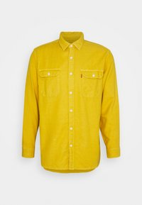 JACKSON WORKER - Camicia - cool yellow