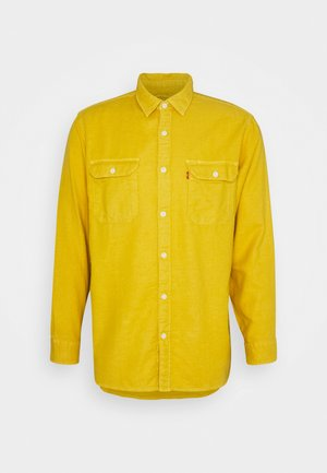 JACKSON WORKER - Chemise - cool yellow