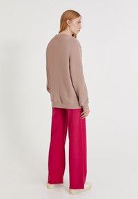 PULL&BEAR - Sweatshirt - pink - 6