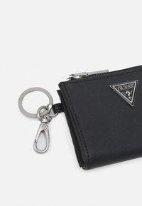 Guess - CERTOSA UNISEX - Wallet - black - 3