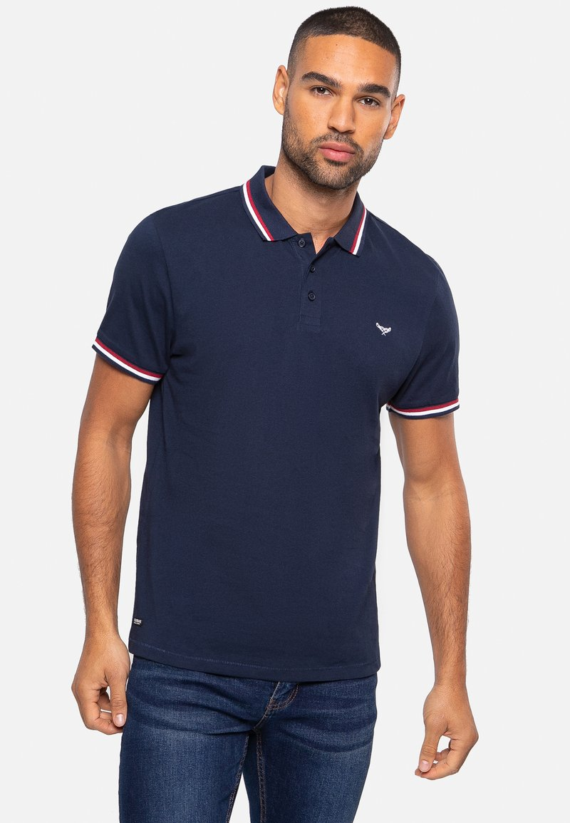 Threadbare - 3 PACK - Polo shirt - multi