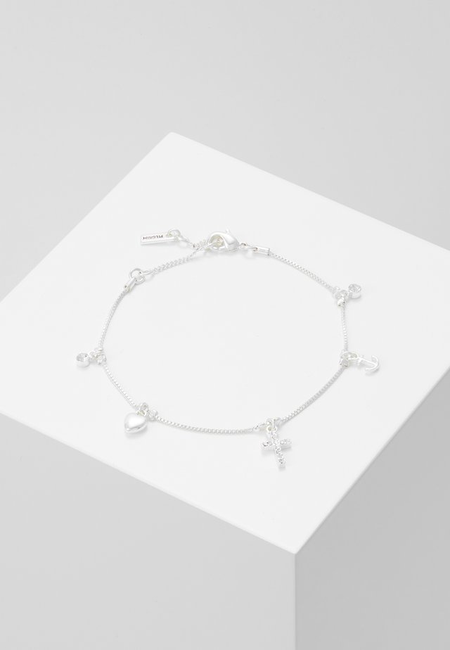 BRACELET ANET - Armband - silver-coloured