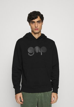 LOGO  - Sweater - true black