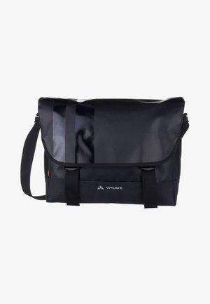 WISTA II M - Across body bag - black