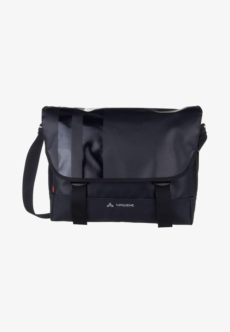 Vaude - WISTA II M - Across body bag - black