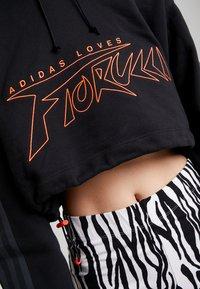 adidas Originals - Mikina - black - 6