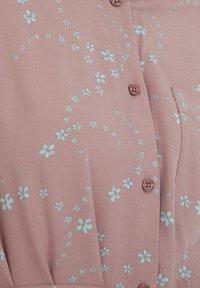 Finn Flare - Shirt dress - brown - 5