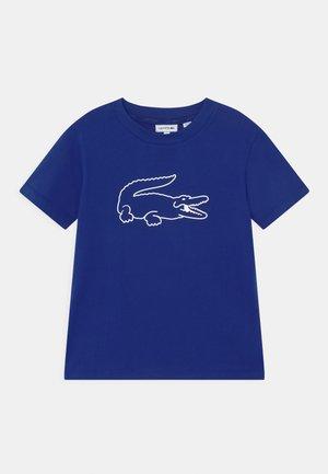 TEE LOGO UNISEX - T-shirt print - cosmique