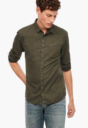 Camicia - olive