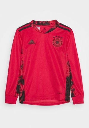 DFB - National team wear - glory red