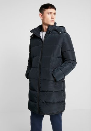 WONG PUFFER  - Cappotto invernale - black