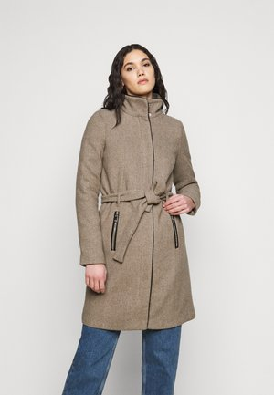 VMCLASSBESSY - Krátký kabát - sepia tint
