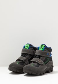 Primigi - Classic ankle boots - grey - 3