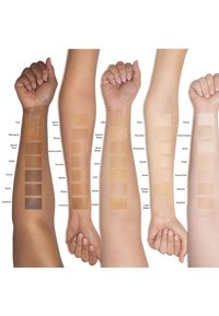 Too Faced - BORN THIS WAY SUPER COVERAGE CONCEALER SHADE - Concealer - spiced rum - 4