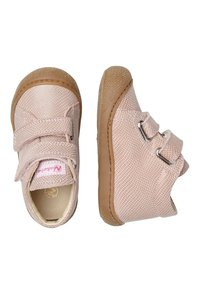 Naturino - Touch-strap shoes - rosa - 3