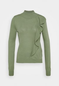 Trendyol - Jumper - mint