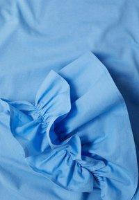 Mango - Camicetta - hemelsblauw - 5