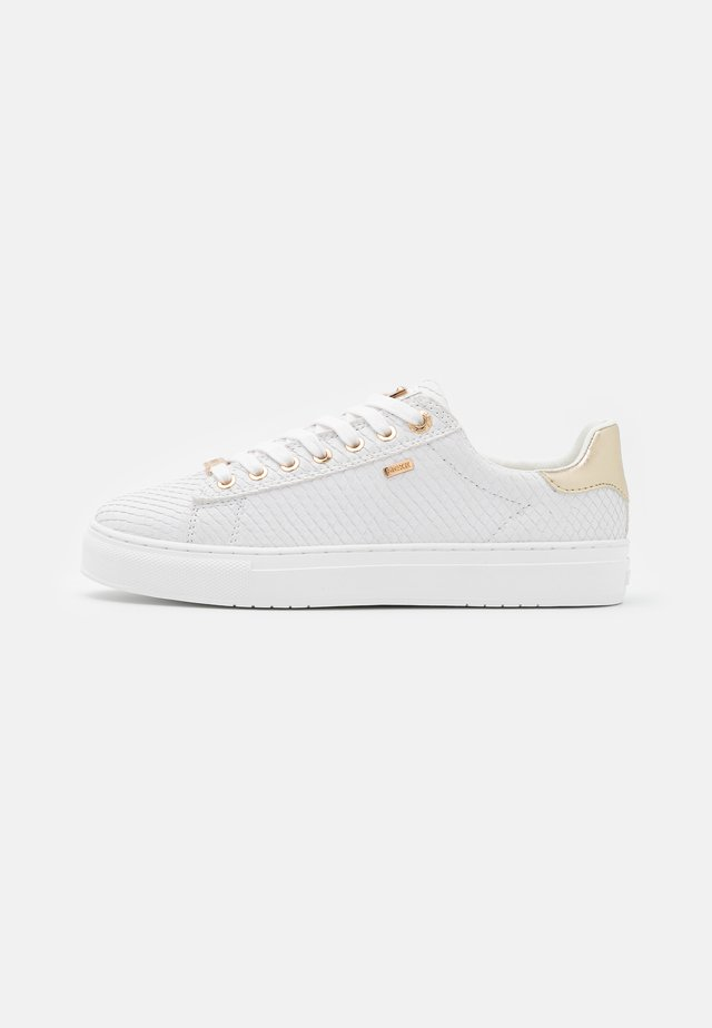 CRISTA - Trainers - white