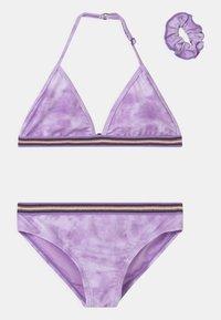 Vingino - ZELANA SET - Bikini - bright lavender - 0