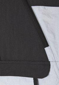 adidas Originals - MISHMASH - Summer jacket - black/halo silver - 2