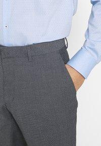 Esprit Collection - BIRDSEYE - Kostym - grey - 7