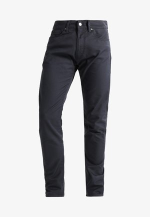 VICIOUS PANT LAMAR - Bukse - blacksmith rinsed