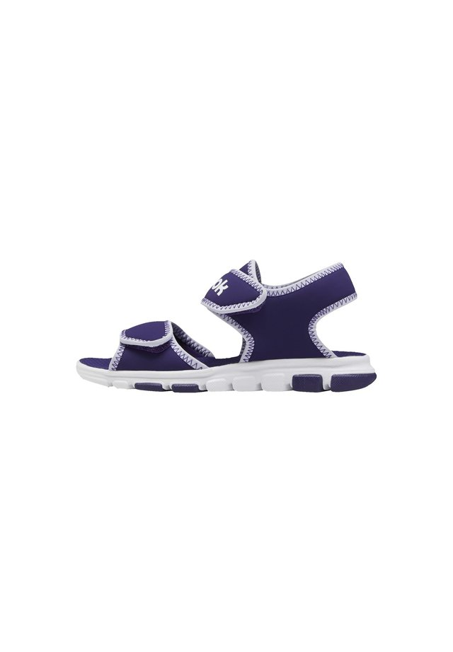 WAVE GLIDER III SANDALS - Sandalias - purple